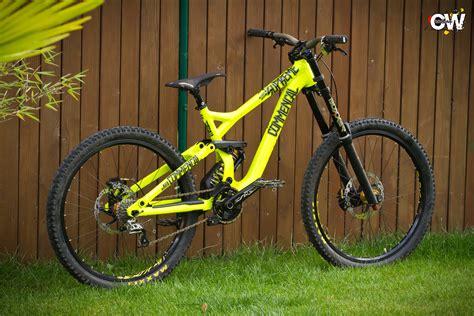commencal supreme v3 commencal supreme dh v3 2015 suechtiger s bike check