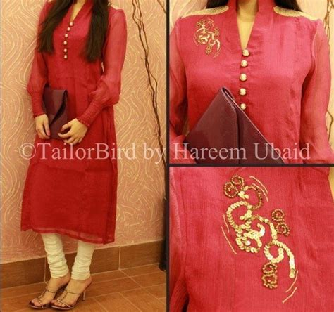 boat neck embroidery designs for kurtis simple craft idea