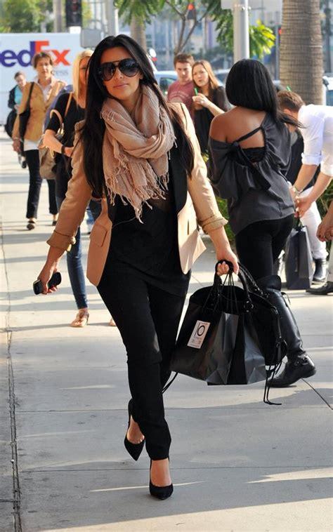 kim kardashian style 2012 fashion beauty glamour kim kardashian out in beverly