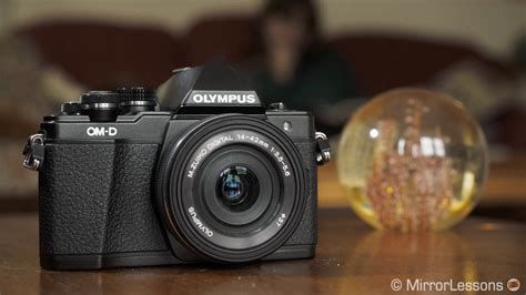 Olympus Om D E M10 Ii compact and powerful olympus om d e m10 ii review