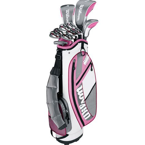 Fashion Bag 588 Set Gantungan Boneka Viio wilson profile s golf club set right handed golf golf club sets