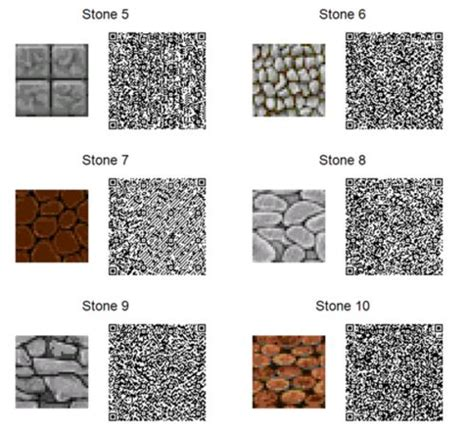 stone pattern new leaf 35 best images about acnl stone paths on pinterest
