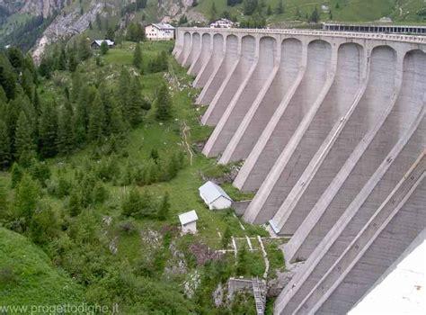 ufficio dighe trento fedaia progettodighe