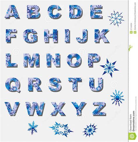 up letter to winter winter alphabet stock illustration image of light
