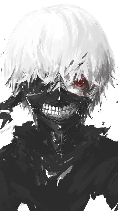 wallpaper android anime tokyo ghoul best tokyo ghoul phone wallpaper