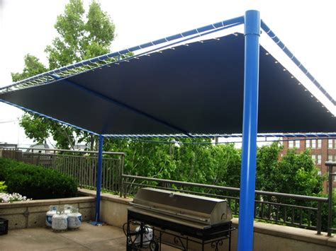 awning structures commercial awnings kansas city tent awning get an