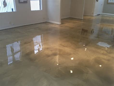 epoxy floors best residential epoxy floor harmon concrete