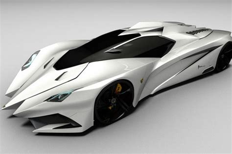 fastest car in the world 2050 10 best concept cars for the future wonderslist