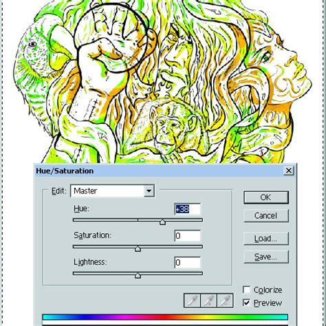 zine layout photoshop shading with watercolor textures go media 183 creativity