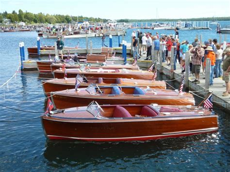 wooden boat show 2017 michigan les cheneaux islands antique wooden boat show woodenboat