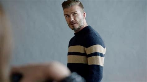 sprint commercial actress david beckham h m tv commercial modern essentials selected by david