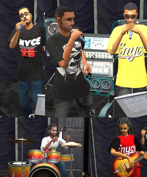 sims 3 urban clothes mod the sims lovejones urban wear