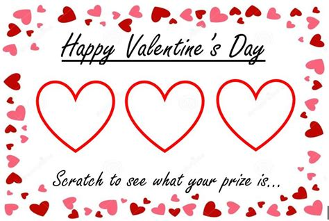 here is a valentines day scratch card template i have made