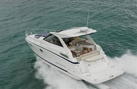 regal  sport coupe cruisers boat review boatdealersca