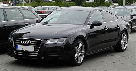 Or Wiki 2011 Audi A7 Wolna Encyklopedia