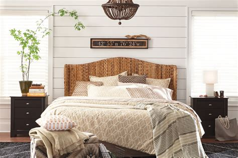 create amp customize your bedrooms modern farmhouse bedroom