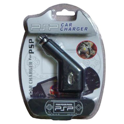 what of charger does a psp use psp car charger adapter auto dc power cable new ebay