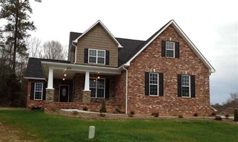 two story country house plans country style house plans 1867 square foot home 2 story 3 bedroom and 2 bath 2 garage