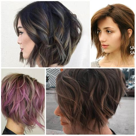 bo style hairstyles layered bob hairstyles 2018 hairstyles