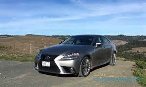 2015 lexus is 250 review distinctly divisive slashgear