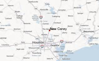 new caney map new caney weather forecast