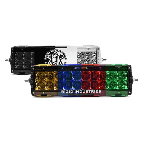 Light Bar Cover by Rigid Industries 174 Acura Mdx 0 E Series Light Bar Cover