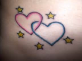 heart tattoos page 135