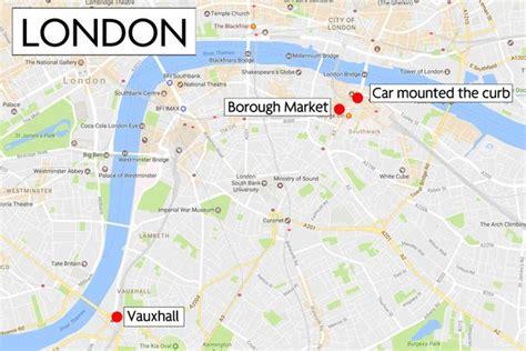 borough market stabbing armed confirm stabbings at borough market amid