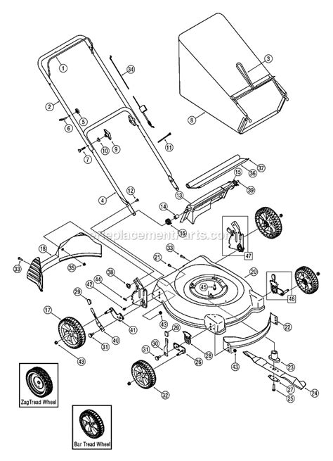 mtd yard machine parts diagram mtd lawn mower wiring diagram additionally mtd