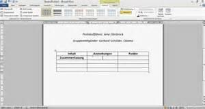 Word Vorlage Mit Feldern Erstellen Erstellen Word Vorlagen