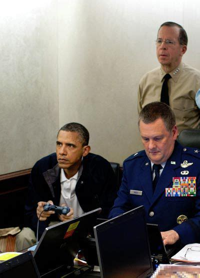 Situation Room Meme - too soon osama bin laden memes abound