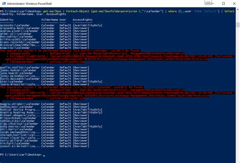 Office 365 Calendar Permissions Office 365 Powershell How To Bulk Change Office 365
