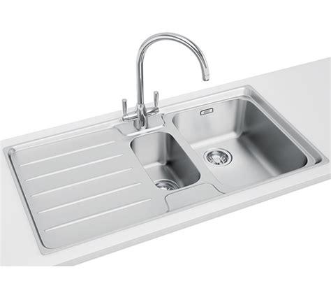 Silet Laser Stainless Per Pack franke laser designer pack lsx 651 stainless steel sink and tap 1010066688