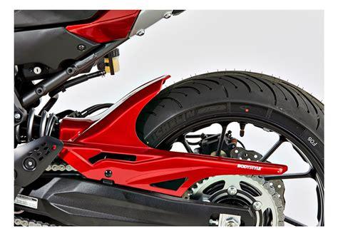 Yamaha Motorrad Ps by Umgebautes Motorrad Yamaha Tracer 700 Von Gsn Motorraeder