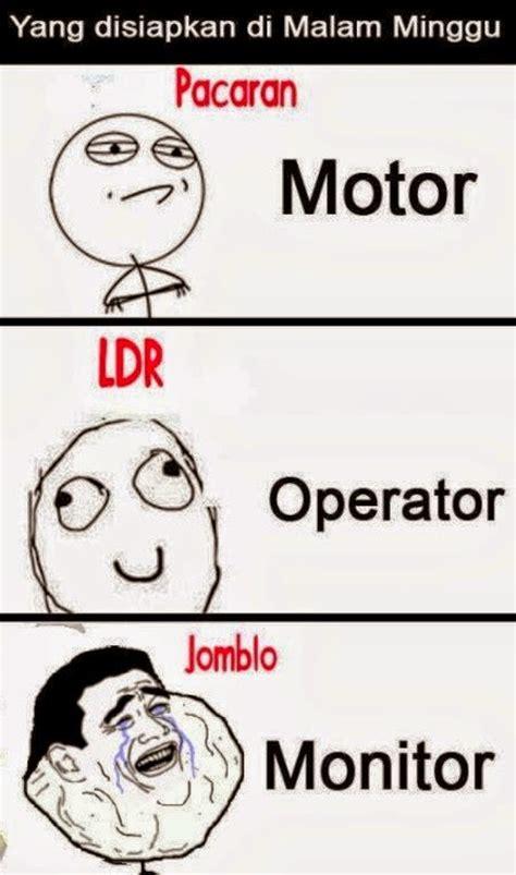 gambar lucu meme comic indonesia jomblo