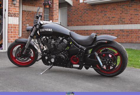 warrior motors test yamaha 1700 road warrior motors tv motorcycles