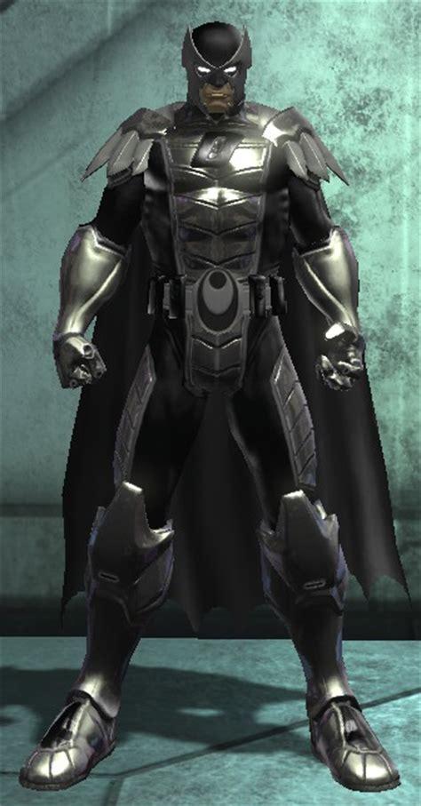 Black Master Arl Dc owlman dc universe by macgyver75 on deviantart
