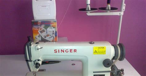 Mesin Jahit Singer Jaman Dulu jom buat sendiri mesin jahit baru aku dah sai