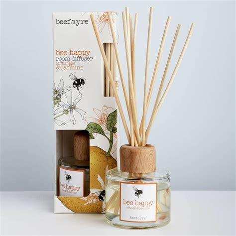 bee happy large reed diffuser aromatizador de ambiente