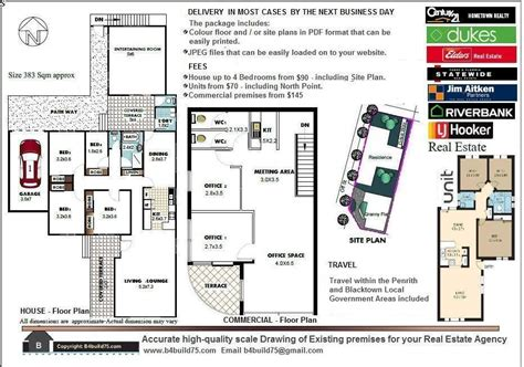 floor plan services real estate floor plans measuring drawing for private property