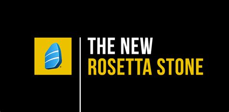 rosetta stone app learn languages with rosetta stone app ranking and store
