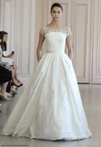 rentas topes ao 2016 oscar de la renta spring 2016 bridal collection timeless