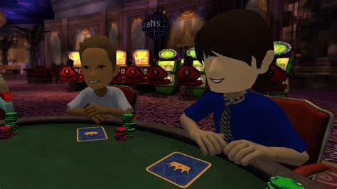 world series  poker full house pro review xbox  reviews