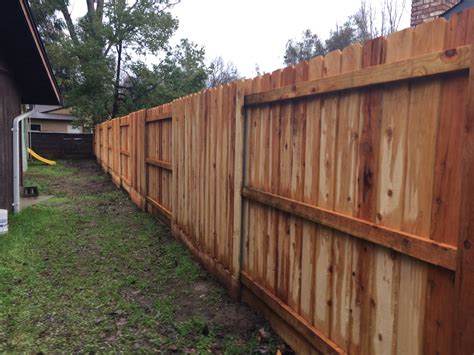 Building A Shiplap Fence will this fence provide wind resistance and is it a correctly built shiplap fence