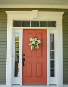 colonial front door surrounds home door ideas colonial front doors and doors on pinterest