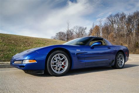 2003 chevrolet corvette fast lane classic cars