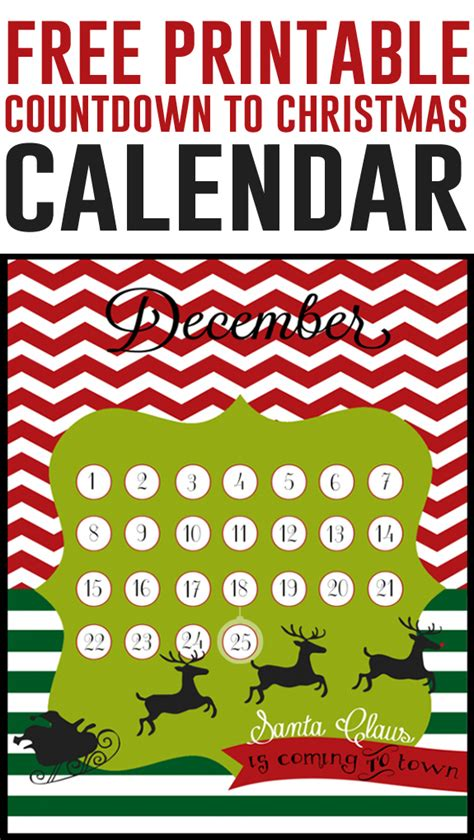 printable christmas countdown coloring christmas countdown 2014 new calendar template site