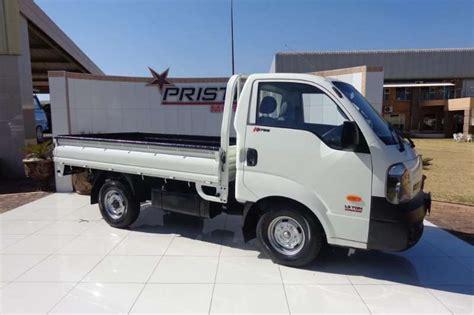 kia k2700 truck 2012 kia k2700 2 7d workhorse dropside single cab