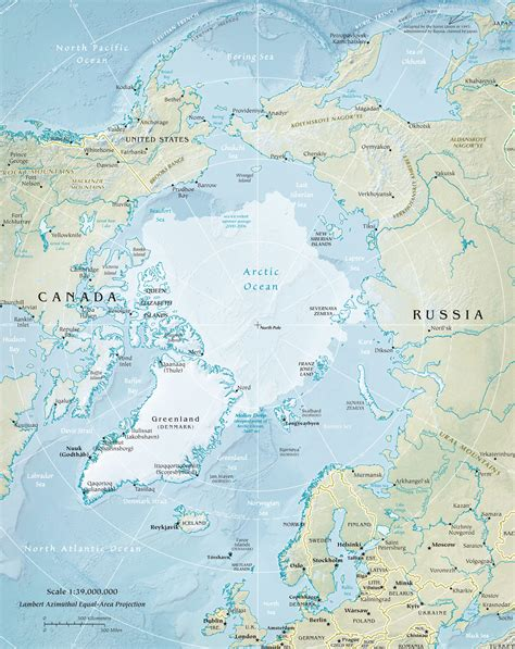 arctic map the coming conflict santa s home clyde fitch report