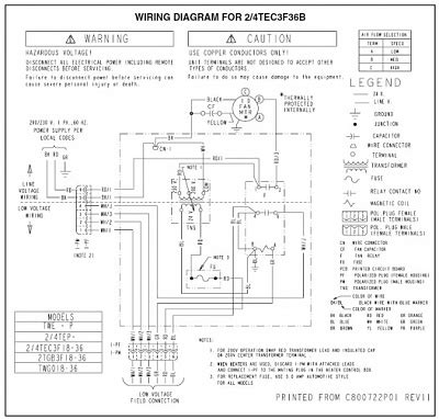 trane xe1000 hp trane thermostat wiring diagram easy simple best detail exle free free easy
